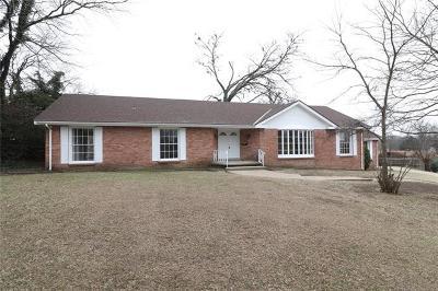 Bartlesville Single Family Home For Sale: 2230 Venus Court