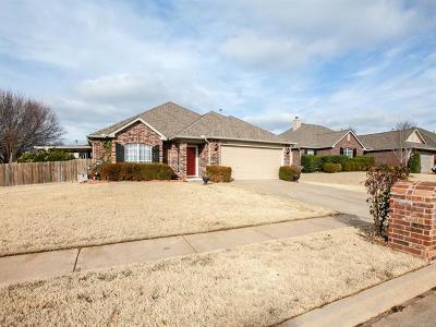 Bixby Single Family Home For Sale: 10201 E 115th Street S