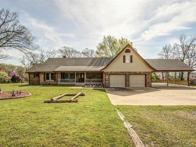Cherokee County Single Family Home For Sale: 13258 Hwy 10 Highway
