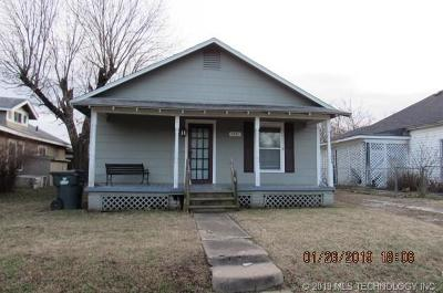 Collinsville Single Family Home For Sale: 1211 W Spring Street