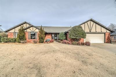Bartlesville Single Family Home For Sale: 2624 Chapel Hill Road