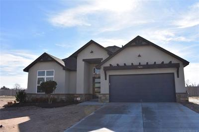 Bixby Single Family Home For Sale: 7422 127th Court S