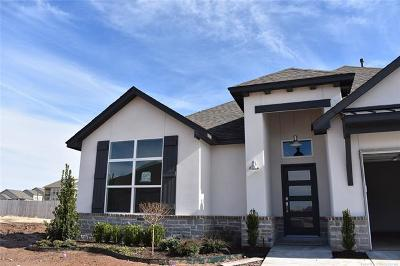 Bixby Single Family Home For Sale: 12655 S 75th Avenue