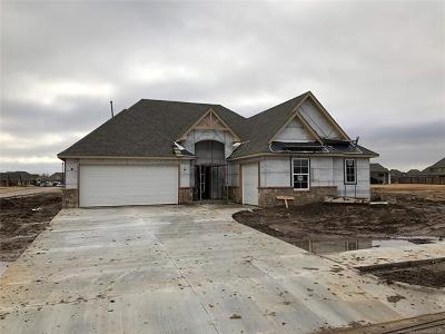 Bixby Single Family Home For Sale: 7434 E 124th Place S