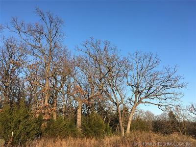 Ada Residential Lots & Land For Sale: County Road 1558 Road