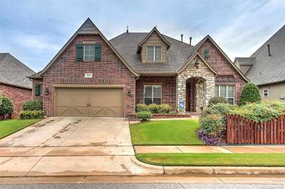 Broken Arrow Single Family Home For Sale: 3957 N Narcissus Avenue