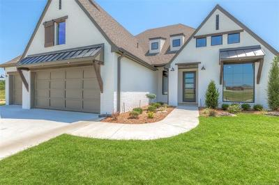 Jenks Single Family Home For Sale: 706 E 129th Place S