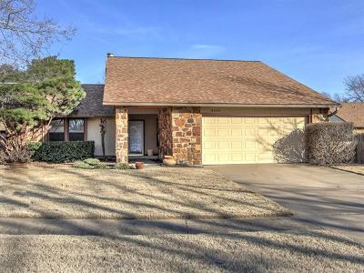 Broken Arrow Single Family Home For Sale: 4204 W Quincy Street