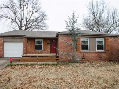 Tulsa Single Family Home For Sale: 4819 S Owasso Avenue