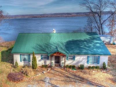 Pryor Single Family Home For Sale: 1901 S 4395 Road