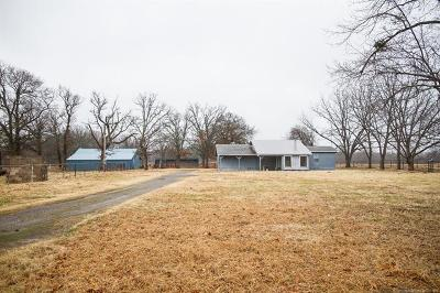 Tahlequah OK Manufactured Home For Sale: $430,000