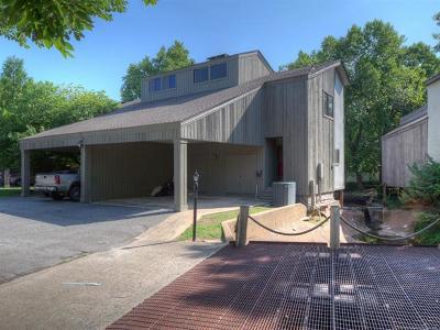 Tulsa Condo/Townhouse For Sale: 5513 E 51st Street #4B