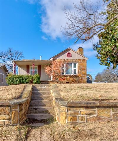 Sand Springs Single Family Home For Sale: 1024 N Main Street
