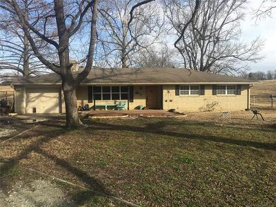 Single Family Home For Sale: 22306 County Road 3640