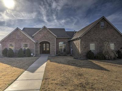Bartlesville Single Family Home For Sale: 5603 Ashbrook Drive