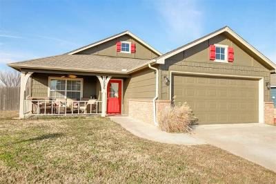 Owasso Single Family Home For Sale: 11096 N 118th East Avenue