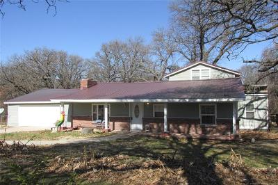 Single Family Home For Sale: 5980 County Road 3430