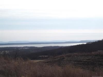Sallisaw Residential Lots & Land For Sale: 4612 Road
