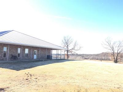 Single Family Home Pending: 38021 County Road 1580