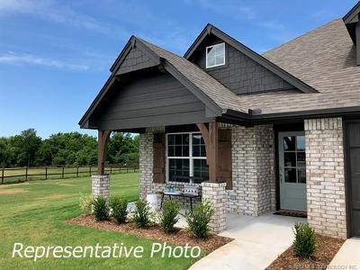 Owasso Single Family Home For Sale: 6311 E 89th Street North