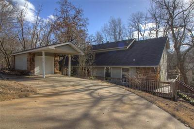 Catoosa Single Family Home For Sale: 1370 N Aspen Lane