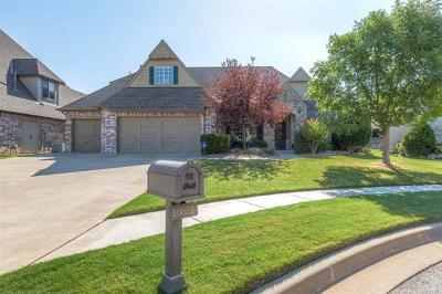 Bixby Single Family Home For Sale: 10851 S 94th East Avenue