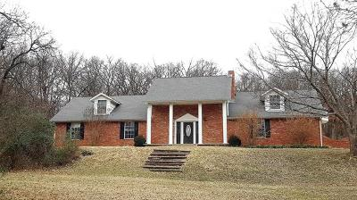 Sapulpa OK Single Family Home For Sale: $145,000
