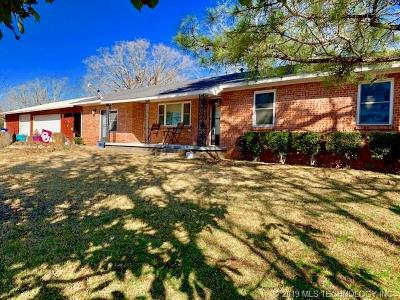 Single Family Home For Sale: 27901 County Road 1490