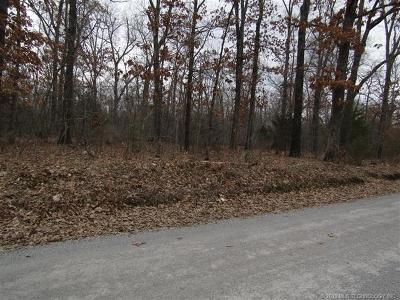 Cherokee County Residential Lots & Land For Sale: S 580 Road