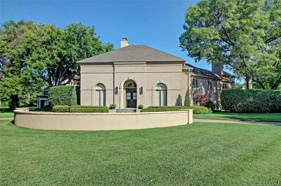 Creek County, Okmulgee County, Tulsa County Single Family Home For Sale: 2545 E 30th Street