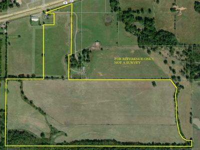 Tahlequah OK Residential Lots & Land For Sale: $449,900