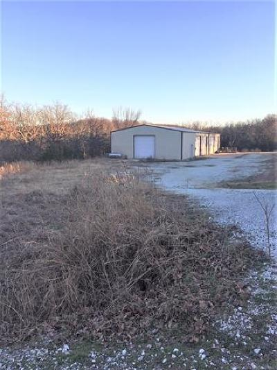 Ada Residential Lots & Land For Sale: 00000 County Road 1555
