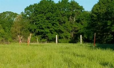 Sallisaw Residential Lots & Land For Sale: 109374 S 4646 Road