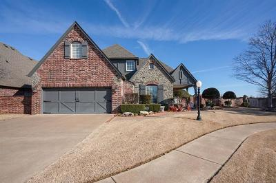 Owasso Single Family Home For Sale: 10005 E 90th Court North