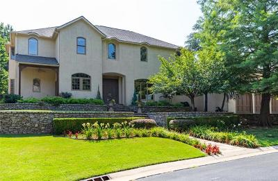 Tulsa County Single Family Home For Sale: 9623 S Vandalia Avenue