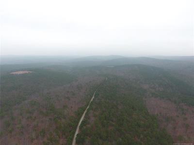 Wilburton Residential Lots & Land For Sale: Rural Route Road