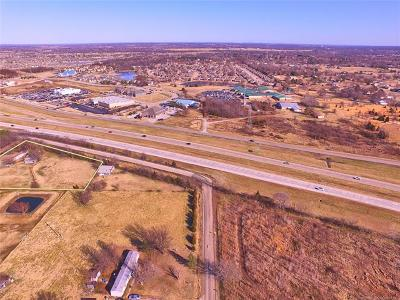 Owasso Residential Lots & Land For Sale: 13408 E 104th Street N