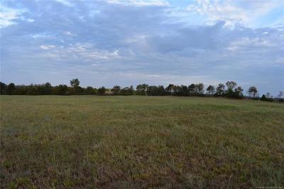 Tahlequah OK Residential Lots & Land For Sale: $240,000