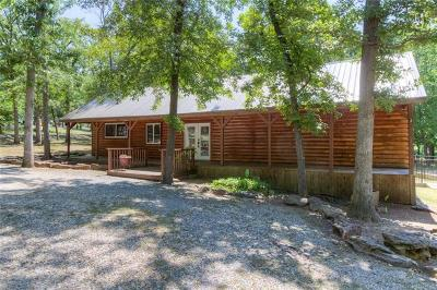 Wagoner Single Family Home For Sale: 69716 S 332 Court