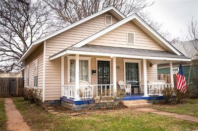 Stillwater Single Family Home For Sale: 212 S Lewis Street