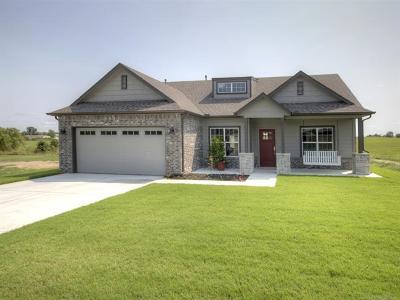 Skiatook Single Family Home For Sale: 413 S Buffalo Avenue