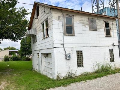 Bartlesville Single Family Home For Sale: 116 NW Henry Avenue