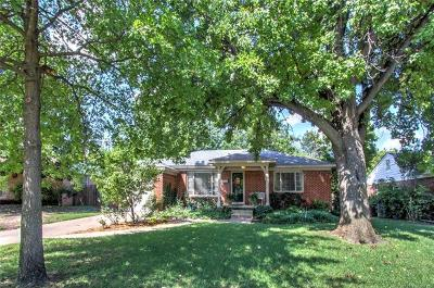 Single Family Home For Sale: 4109 E 21st Place