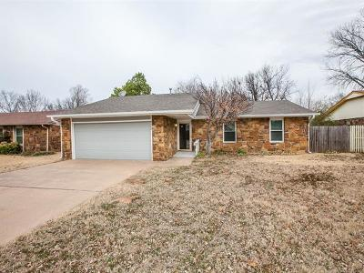 Bixby Single Family Home For Sale: 8619 E 134th Street