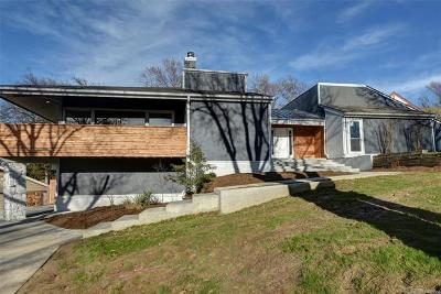 Single Family Home For Sale: 6731 S Marion Avenue