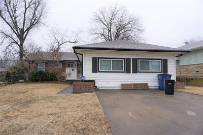 Rental For Rent: 5840 E 21st Street