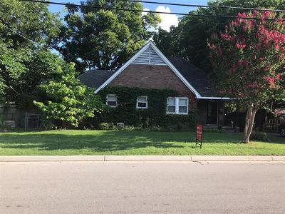 Single Family Home For Sale: 5020 E 5th Place