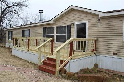 Manufactured Home For Sale: 1600 S Alabama Avenue