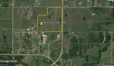 Residential Lots & Land For Sale: N 52nd West Avenue