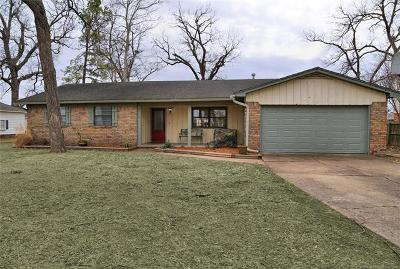 Bixby Single Family Home For Sale: 8712 E 126th Street S